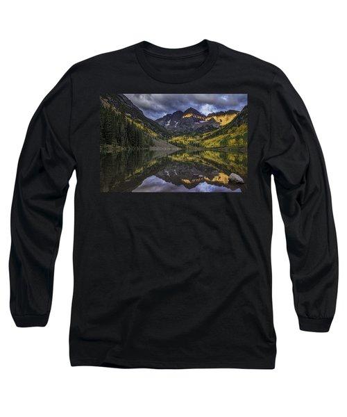 Autumn Dawn Long Sleeve T-Shirt