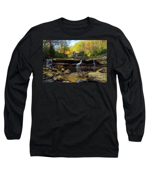Autumn Fantasia Long Sleeve T-Shirt