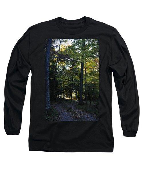 Autumn Glen Long Sleeve T-Shirt