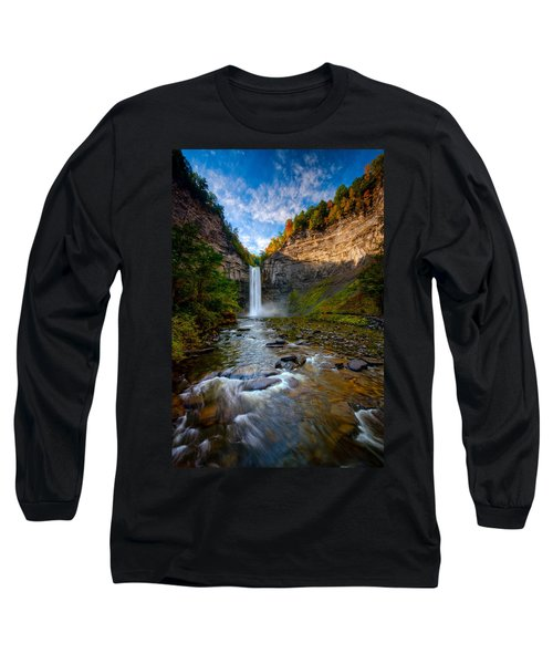 Autumn Riches Long Sleeve T-Shirt