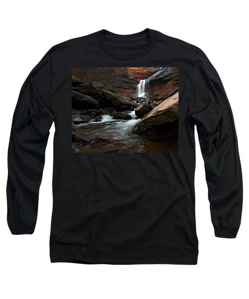 Autumn Spring Long Sleeve T-Shirt