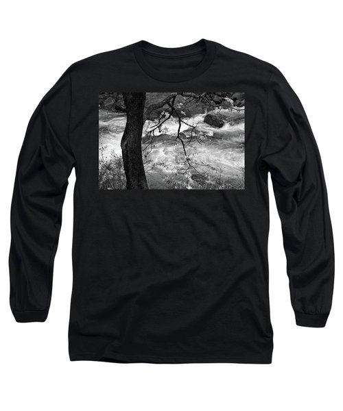 Autumn Stream Long Sleeve T-Shirt