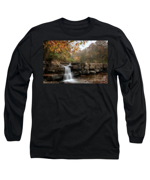 Autumn Water Long Sleeve T-Shirt