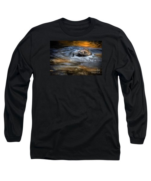 Autumn Waters Long Sleeve T-Shirt