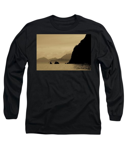 Avalon Long Sleeve T-Shirt