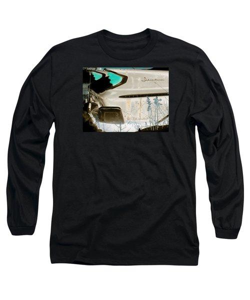 Desoto Aventurer Long Sleeve T-Shirt