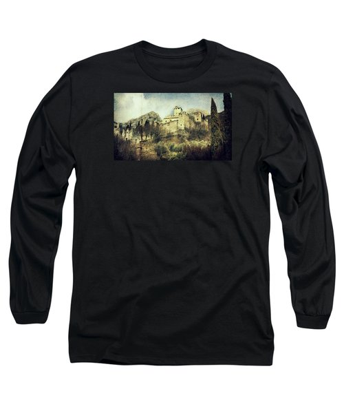 Avio Castle Long Sleeve T-Shirt