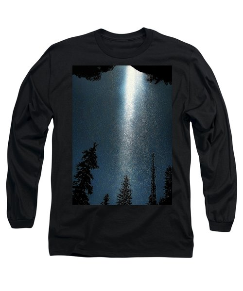 Awakening Light Long Sleeve T-Shirt