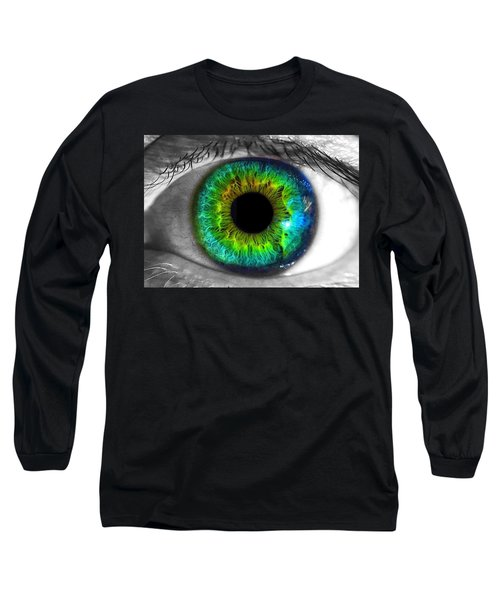 Aye Eye Long Sleeve T-Shirt
