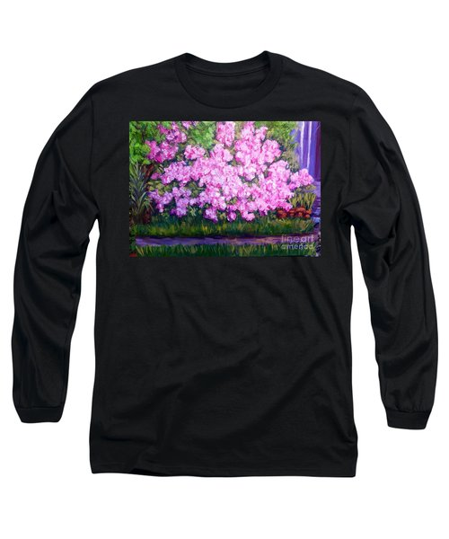 Azalea Spring Long Sleeve T-Shirt