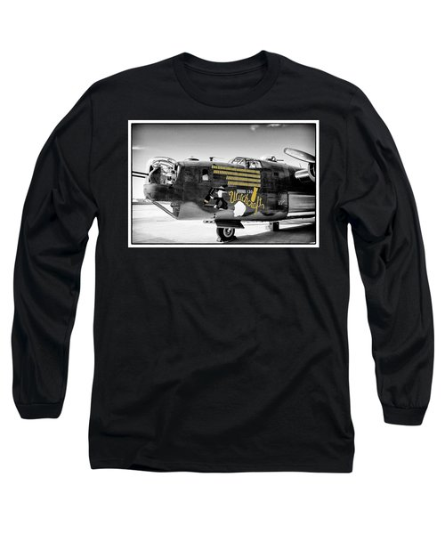 B24 Witchcraft Long Sleeve T-Shirt