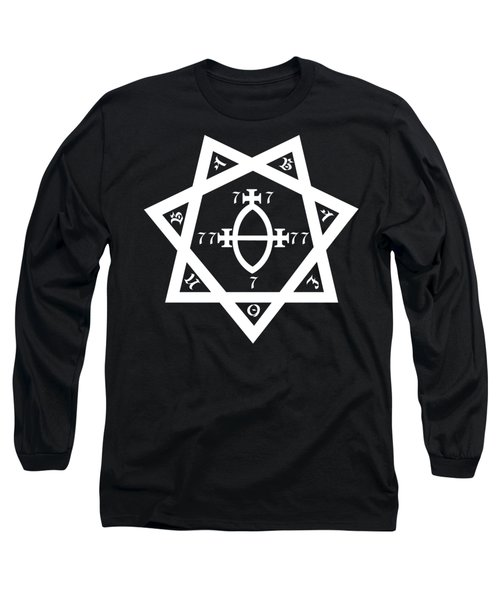 Babalon Seal Long Sleeve T-Shirt