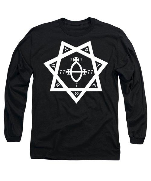 Babalon Seal Long Sleeve T-Shirt