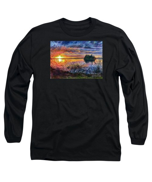 Baby Island Glory Long Sleeve T-Shirt