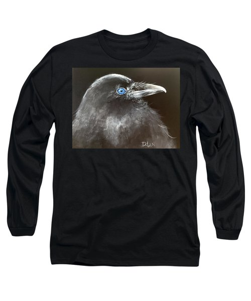 Baby Raven Long Sleeve T-Shirt