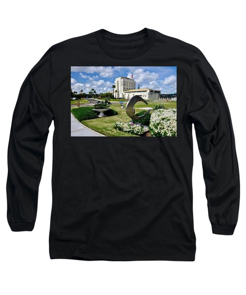 Bacardi Factory Long Sleeve T-Shirt
