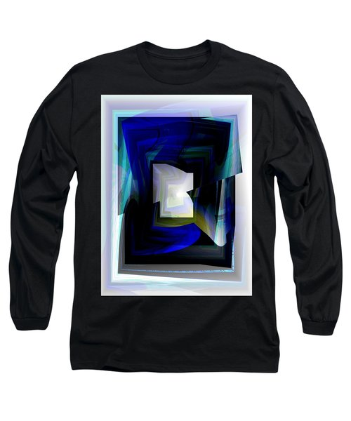 The End Of The Tunnel Long Sleeve T-Shirt