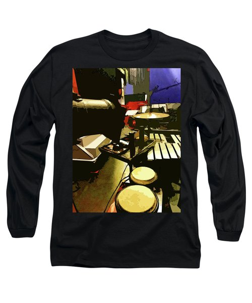 Backstage, Putting It Together Long Sleeve T-Shirt