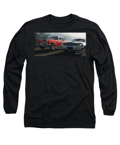 Bad Company Long Sleeve T-Shirt