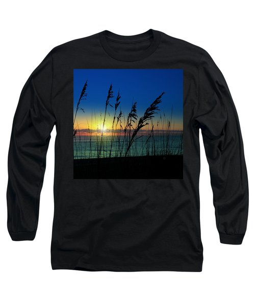 Bad Sea Oats  Long Sleeve T-Shirt