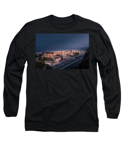 Bad Weather-2 Long Sleeve T-Shirt