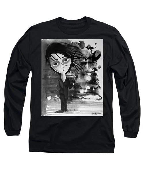 Badboydoll Long Sleeve T-Shirt