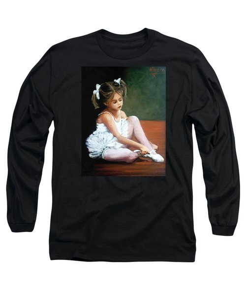 Bailarina Long Sleeve T-Shirt