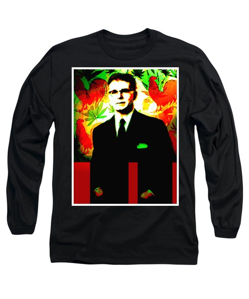 Balaguer 2016 Long Sleeve T-Shirt