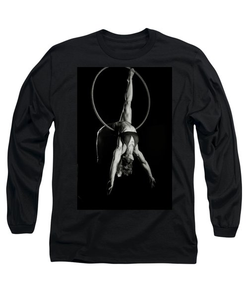 Balance Of Power 14 Long Sleeve T-Shirt
