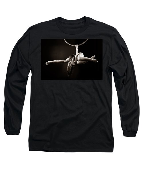 Balance Of Power 2011 Meathook Long Sleeve T-Shirt