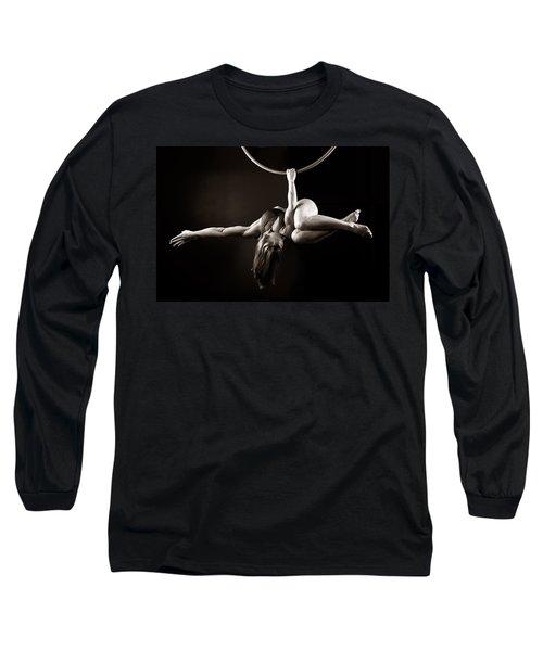 Balance Of Power 2011 Meathook Long Sleeve T-Shirt