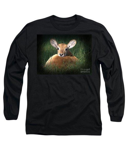 Bambi Long Sleeve T-Shirt