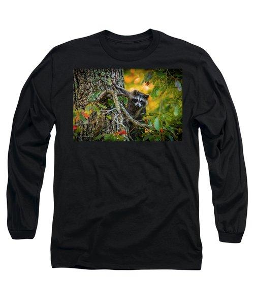 Bandit #1 Long Sleeve T-Shirt