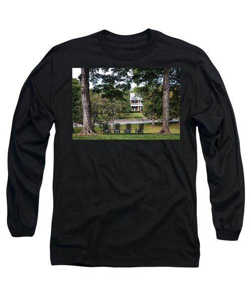 Bardstown Rockers  Long Sleeve T-Shirt
