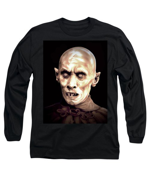 Barlow Long Sleeve T-Shirt by Fred Larucci
