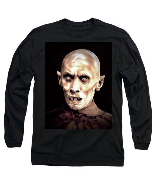 Barlow Long Sleeve T-Shirt