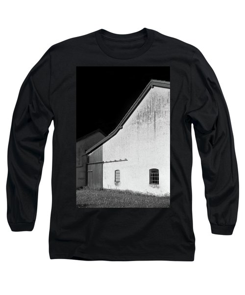 Barn, Germany Long Sleeve T-Shirt