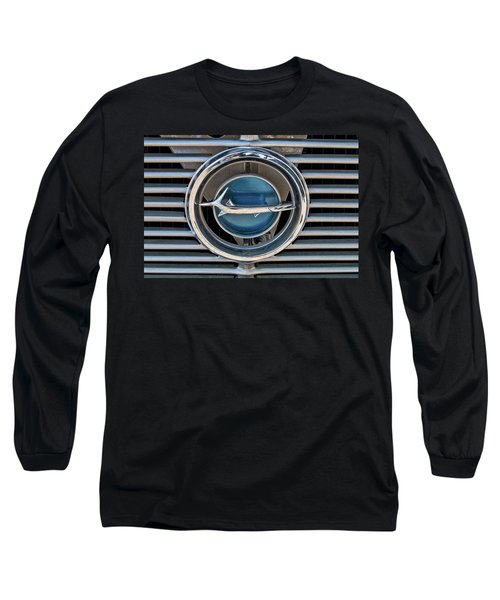 Barracuda Emblem Long Sleeve T-Shirt