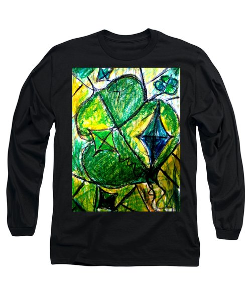 Basant  Long Sleeve T-Shirt