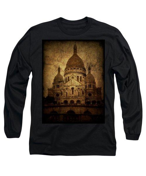 Basilica Long Sleeve T-Shirt
