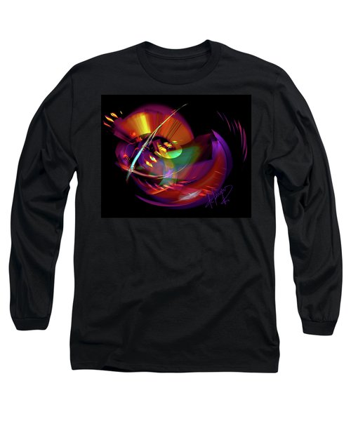 International Bass Station Long Sleeve T-Shirt