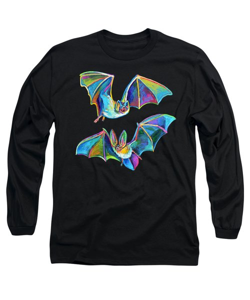 Bat Brothers Long Sleeve T-Shirt
