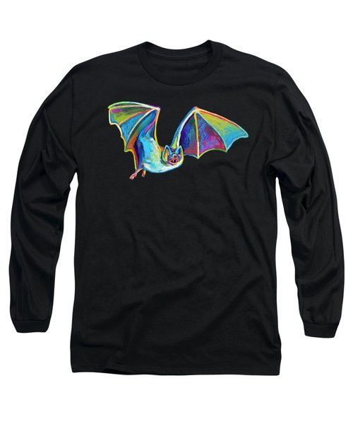 Batrick Swayze Long Sleeve T-Shirt