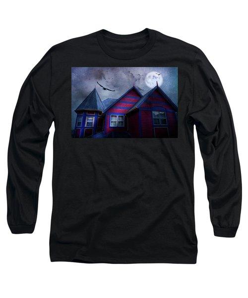 Battle Street West Long Sleeve T-Shirt
