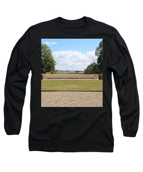 Historic View Long Sleeve T-Shirt