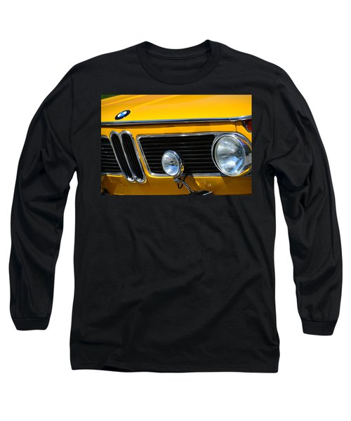 Long Sleeve T-Shirt featuring the photograph Bavarian Nose by John Schneider