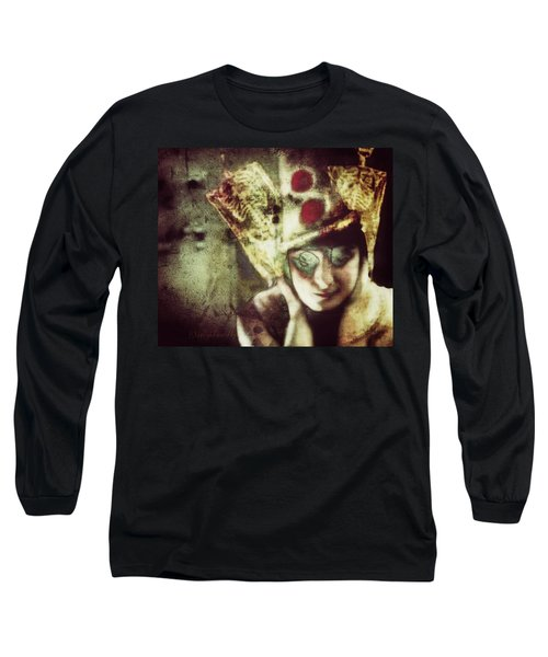 Be Careful What You Wish For Long Sleeve T-Shirt