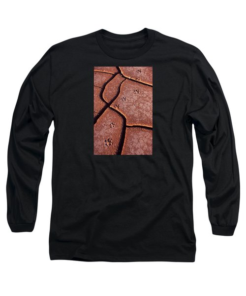 Be On The Lookout Long Sleeve T-Shirt