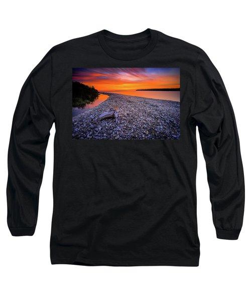 Beach Road Long Sleeve T-Shirt