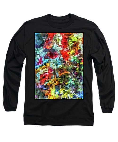 Beaded Bliss Long Sleeve T-Shirt